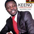 Charles Keeno